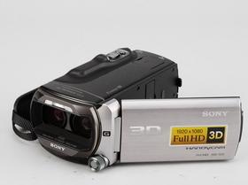 10倍光學變焦 Full HD 3D 攝錄影機 Sony TD10