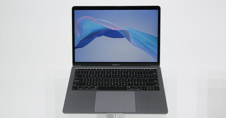 新MacBook Air不會顯著推動筆電的變革,但iPad Pro會