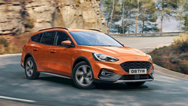 旅行跨界野趣加值,Ford追加Focus「Active Wagon」!