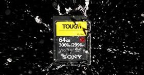 當代最堅固的記憶卡!Sony SF-G TOUGH 64GB 高速記憶卡開箱實測
