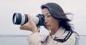 Sony A7III ╳ 影像藝術家張譯云:攝影是替未來留下最棒的禮物