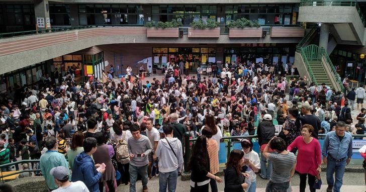 台灣投票亂象,效仿國外E化真的好?那些背後你沒看見的隱憂