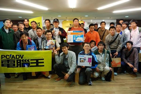 【花絮】電腦王 王團研究室(4/25)花絮報導