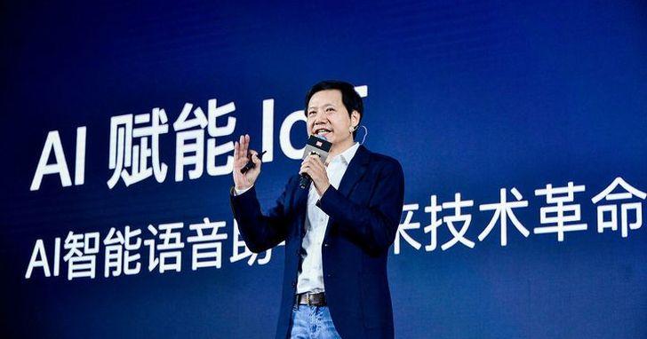 小米在中國推出智慧門鎖,並宣佈跟IKEA合作、未來IKEA智慧照明產品將都可用米家app控制