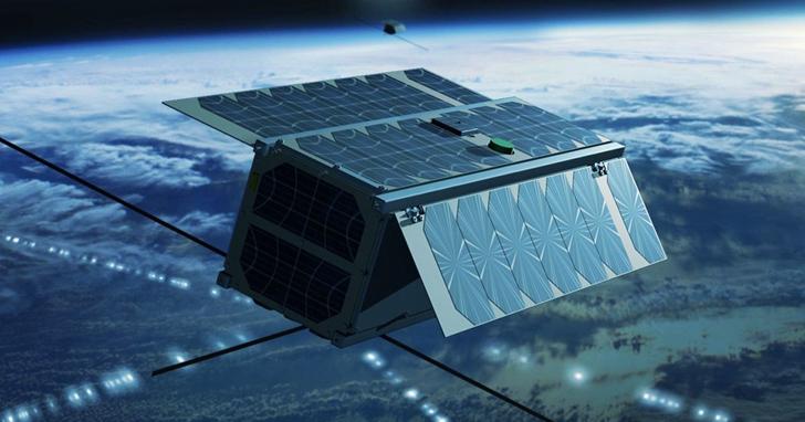 SpaceX 將同時發射64顆衛星,八顆來自 IoT 創業公司想要建立真正的全球物聯網