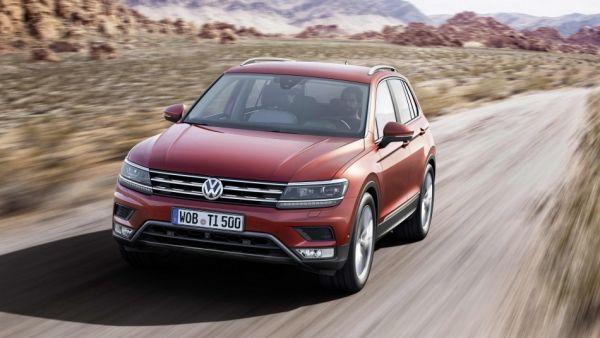 動力編成「大幅調整」,VW Tiguan/Tiguan Allspace「19 年式新車」售價公佈!