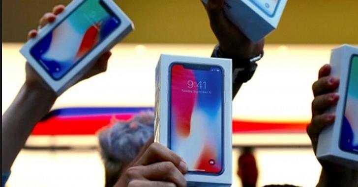 馬來西亞男子向警察說自己iPhone被搶,警方一查發現怪事:每年他的iPhone都被搶