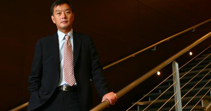 裕隆董事長嚴凱泰54歲驟逝,留下兩個未完成的志業
