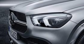 百公里加速「四秒台」?Mercedes-AMG GLE 53 Coupe「狂放跑旅」呼之欲出!