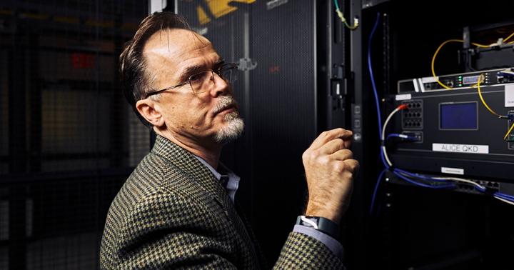 紐約時報:量子加密技術競爭加劇,中國目前領先