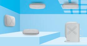 合勤全新商業用Mesh無線網路解決方案-Multy Plus 即插即用,搭配企業級安全防護,為小型企業大幅節省人力與成本