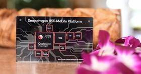 明年的 Android 旗艦機處理器發表,高通 Snapdragon 855 主打 5G、AI、XR 功能