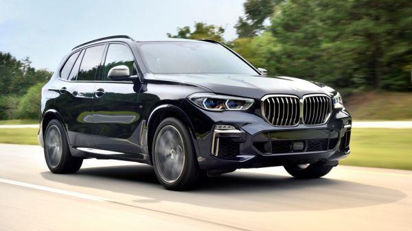12/11(二)發表!BMW 新世代 X5 「343萬元起」正式售價公布!