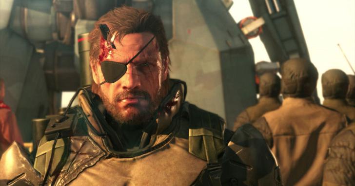 下一款《潛龍諜影》新作是……桌遊!2019 年 E3 展可以玩得到