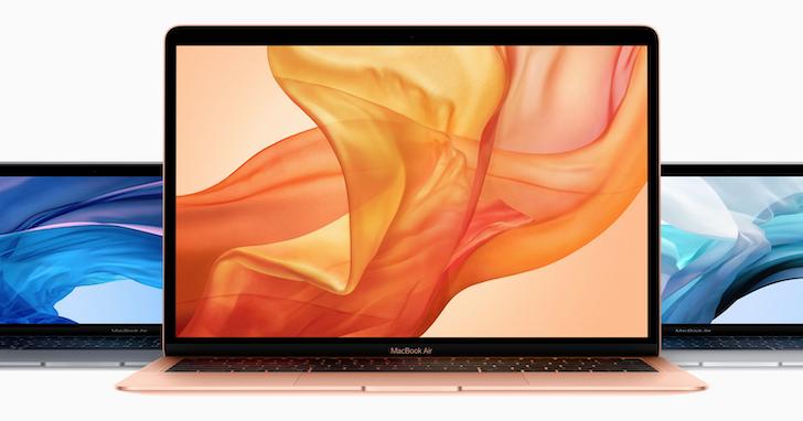 終於來了!Apple MacBook Air、Mac mini、iPad Pro 官網已先行開賣