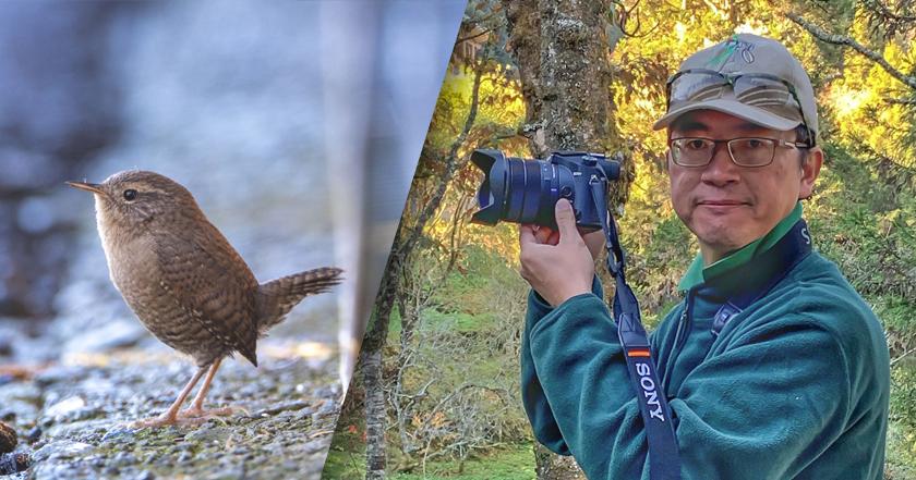 長達 250 天的專業試煉!飛羽攝影達人 OBO TENG 如何看待 Sony RX10 IV?