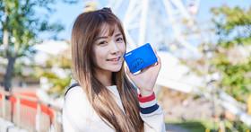 宅男女神解婕翎的新歡就是他!完美典藏數位生活記錄的必備利器-Toshiba Canvio 系列外接式硬碟!
