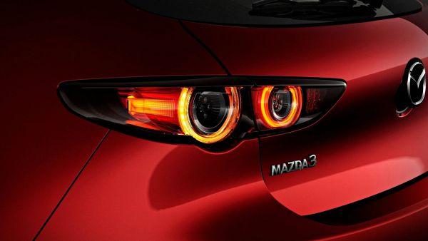 Skyactiv-X引擎數據揭露,Mazda3海外市場預售開跑!