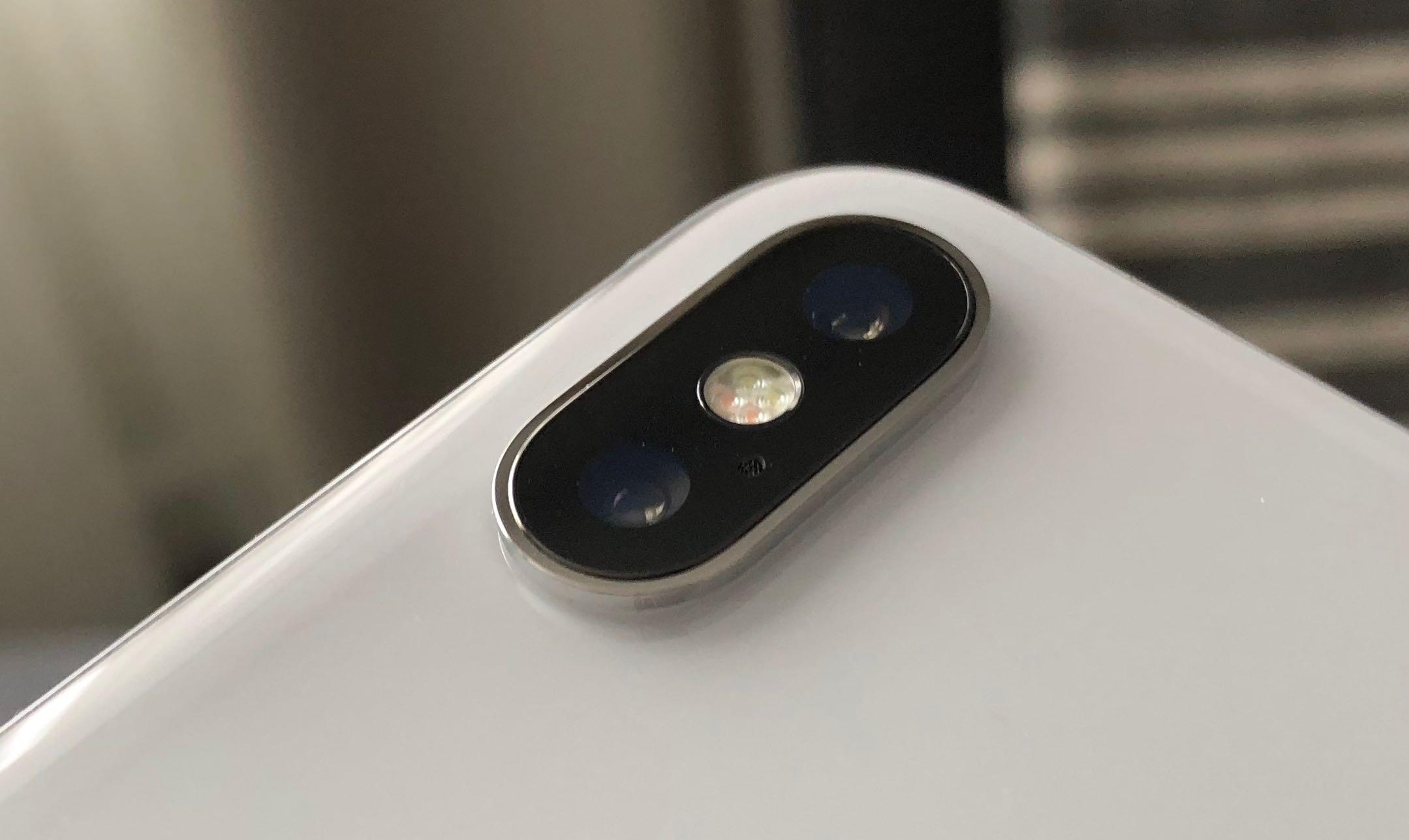蘋果新專利利用雷射傳輸訊號,未來 iPhone 的相機鏡頭也許不用再凸起了