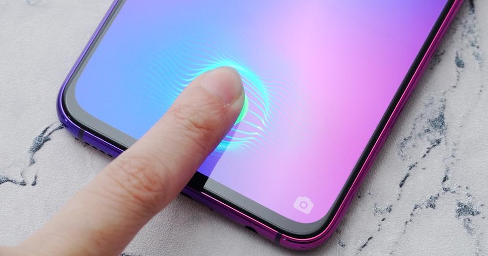 為什麼螢幕下指紋辨識是手機未來亮點?三大技術比拚高下