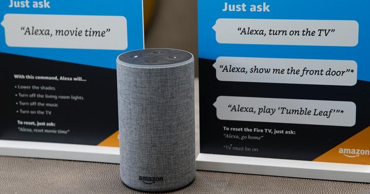 亞馬遜 Alexa 大談謀殺和性行為!使用者:它養成了令人討厭的性格
