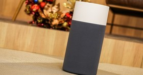 Blueair JOY S 空氣清淨機:小坪數適合用、功能簡單、操作容易,入門級的選擇