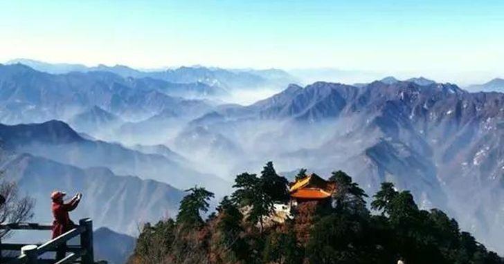 中國文青流行上終南山「隱居」,卻因為繳不起房租而當不起隱士