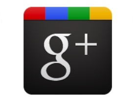 你 Google+ 了嗎?