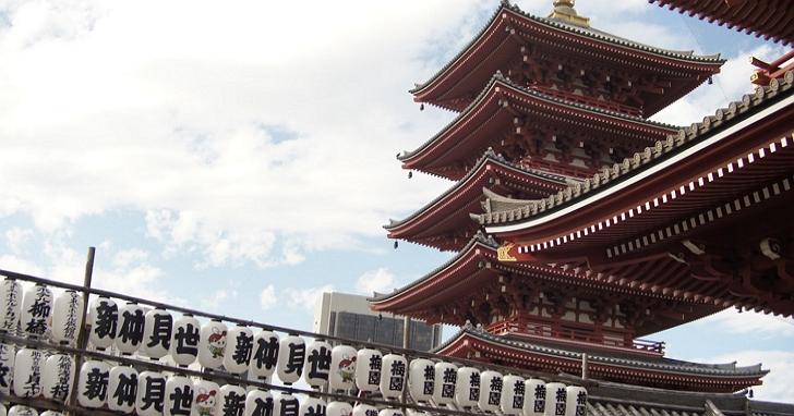 日本政府開徵「出國稅」:只要從日本出境不分本國、外國人都要交1000日圓,符合這10種條件免付