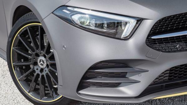 最大馬力達「421hp」?Mercedes-AMG A45/A45 S 德國保險網站「洩密」,目標擁坐「鋼砲王」寶位!