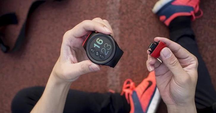 LG 還未放棄它的模組化設計理念,還打算用在智慧手錶上