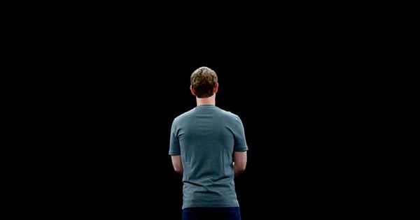 祖克伯說:「Facebook 的 DNA 已經改變」,你信嗎?