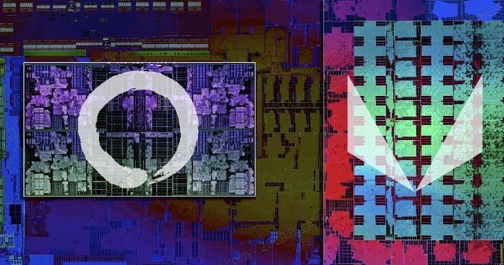 AMD 推出第二代 Ryzen 3000 系列行動 APU,H 版 TDP 35W 正式揮軍高效能行動市場