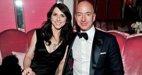 Amazon執行長貝佐斯與妻「友好離婚」,媒體忙著幫他們算1370億美元資產怎麼分?