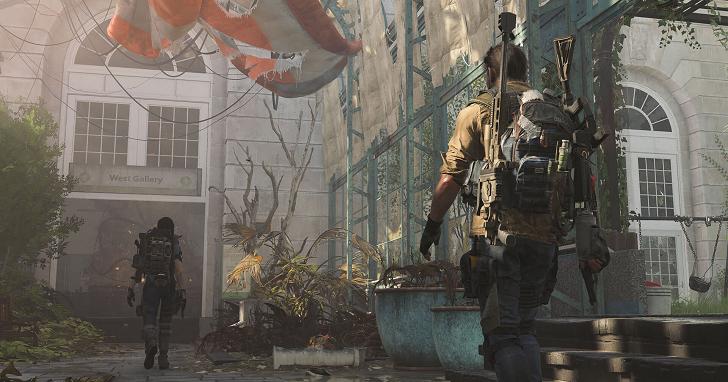 大咖也跳槽!《全境封鎖 2》撤下 Steam 銷售頁面,改上架 Epic Games Store