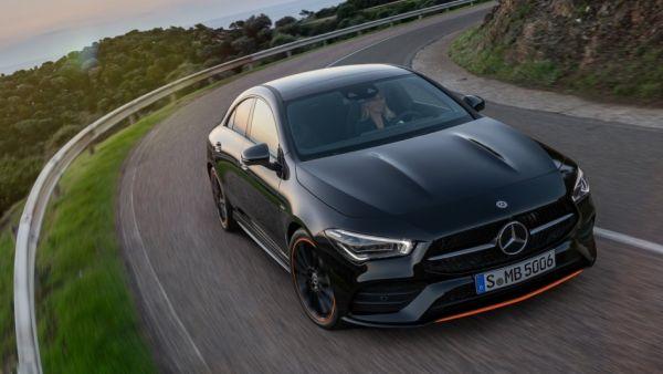 美型依舊 科技加分,Mercedes-Benz 第二代 CLA 正式發表,MBUX x 半自動駕駛系統全數上身!