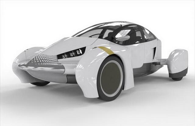 超強 42.3km/l油耗的輕量化 VLC 4.0節能車