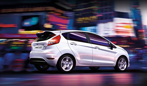 福特六和推出購車優惠:各型房車及 SUV車款皆有禮遇