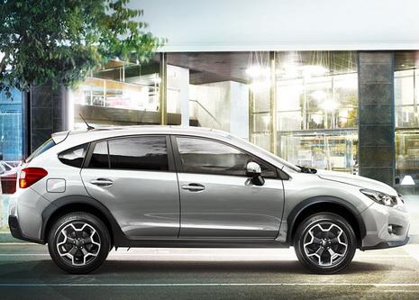 最高降 13%!Subaru反應匯差,全車系售價回饋調降