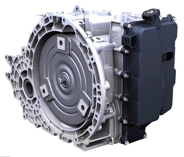 福特積極拓展EcoBoost引擎陣列並加速變速箱研發