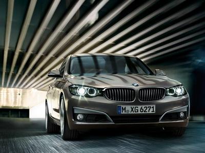 BMW 3系列Gran Turismo來台預報!預售價格 227萬起