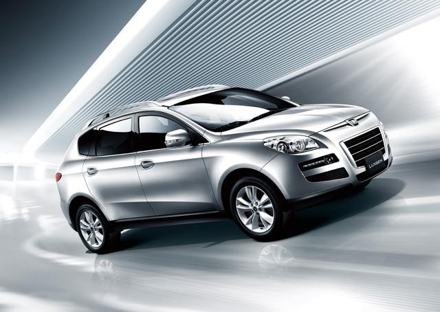 LUXGEN首發車款 LUXGEN7 SUV 第三季正式進軍俄羅斯