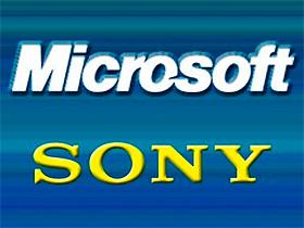微軟註冊 Microsoft-sony.com,暗示將與索尼合併?