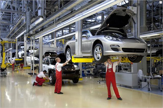 75%的產品都是 SUV與轎車,那 Porsche還算是一家性能車廠嗎?