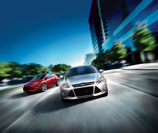 福特六和減碳 19%!成為首間達成並超越減碳目標之國產車商