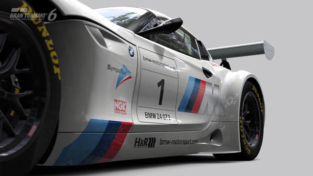 Gran Turismo6(跑車浪漫旅6)內建1,200輛車,讓你一次開個夠!