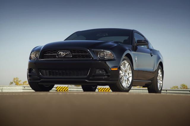 歡慶美國獨立紀念日 福特經典車款展現美式豪邁開創本色