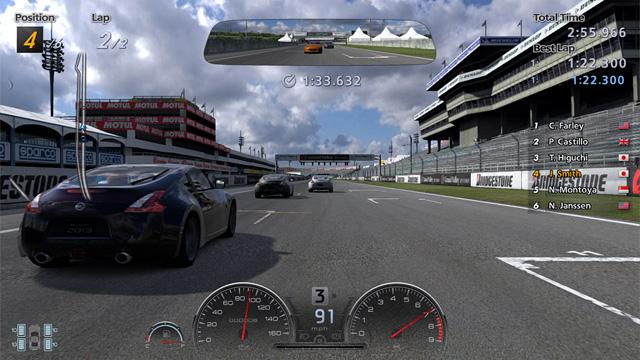 搶先試玩 GT 6!PlayStation Store提供期間限定免費下載