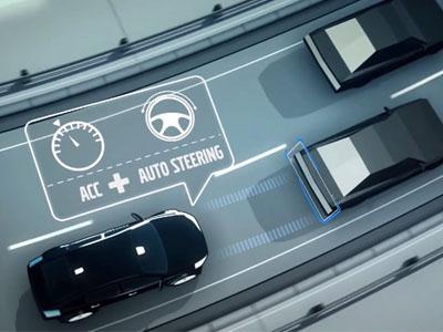 Volvo發表六套全新主動式安全系統!北歐車安全科技將成為未來汽車發展指標