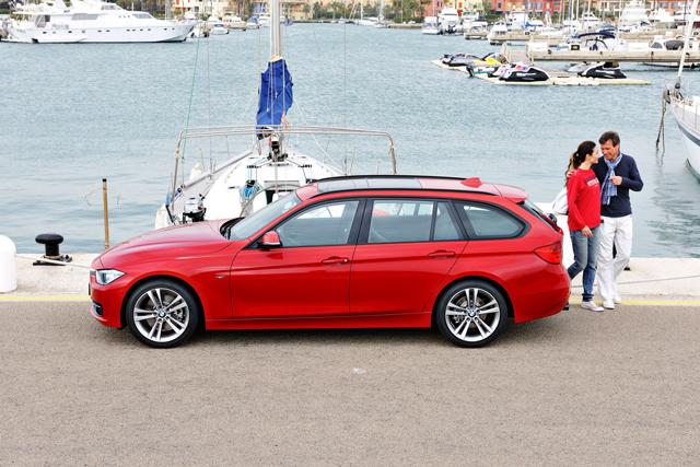 全新BMW X3 sDrive18d暨 BMW 318d Touring夏日賞車會,普吉島雙人來回機票等你拿!